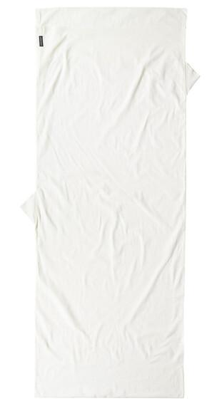 Cocoon Mamo - Sac de couchage - Rechteck Cotton blanc